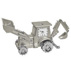 Часы Трактор