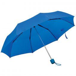 Складной зонт Foldi синий