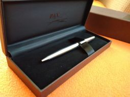 заказать подарочные ручки с гравировкой в Москве